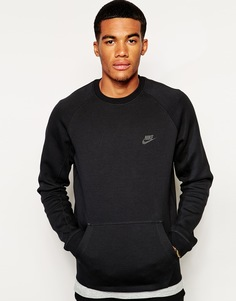 Свитшот Nike TF 545163-012 - Черный