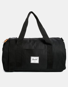 Сумка-бочонок Herschel Supply Co Sutton - Черный