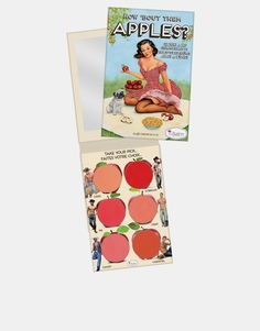 Помада-румяна theBalm How About Them Apples - Apples
