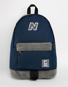 Рюкзак New Balance 420 - Темно-синий