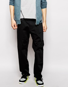 Эластичные брюки Nike SB Lincoln - Черный