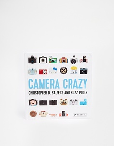 Книга Camera Crazy - Мульти Books