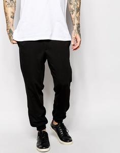 Спортивные штаны ASOS - Черный