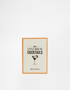 Книга The Little Book of Cocktails - Мульти Books