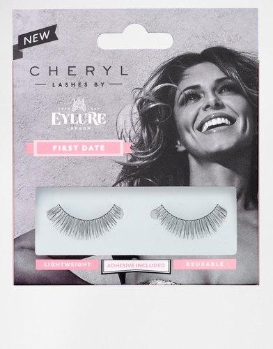 Накладные ресницы Cheryl by Eylure - First Date - First date