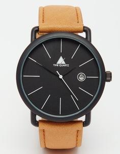 Часы ASOS - Коричневый