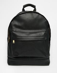 Рюкзак с перфорацией Mi-Pac - 001 black