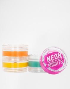 Неоновая краска для тела - Neon brights Beauty Extras