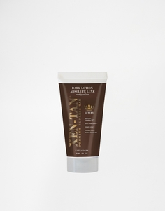 Темный лосьон-автозагар Xen-Tan Mini Absolute Luxe 30 мл - Mini dark lotion