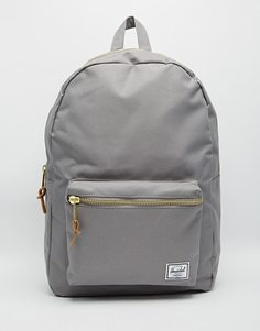 Рюкзак Herschel Supply Co 21L Settlement - Серый