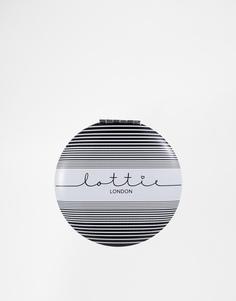 Зеркальце Lottie Me Me Me - Monochrome