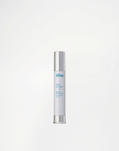 Сыворотка с бодрящим эффектом Bliss Triple Oxygen Radiant Protection Energizing Serum - 30 мл - Radiant