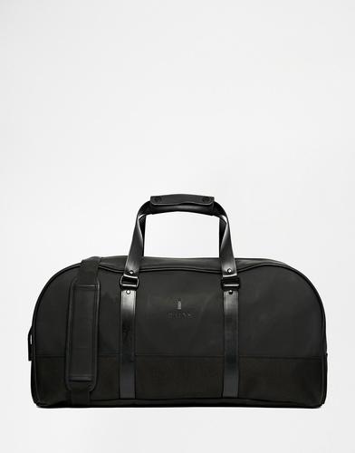 Дорожная сумка Rains - Черный