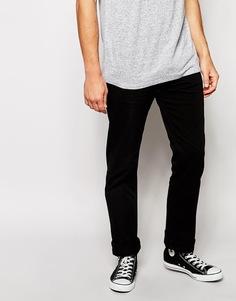 Черные прямые джинсы Levi's 504 Moonshine - Moonshine Levi's®
