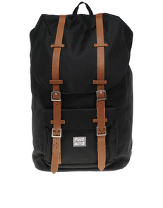 Рюкзак Herschel Supply Co 23.5L Little America - Черный