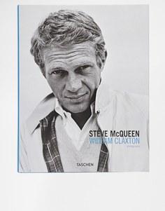 Книга Steve McQueen - Мульти Books