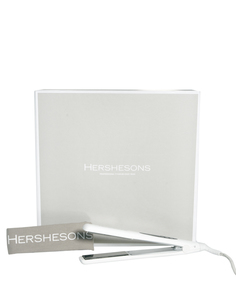 Утюжок для волос с титановым покрытием Hersheson Professional - Titanium iron