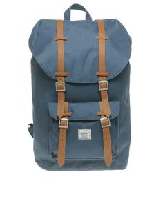 Рюкзак Herschel Supply Co 23.5L Little America - Темно-синий