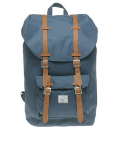 Рюкзак Herschel Supply Co 23.5L Little America - Темно-синий