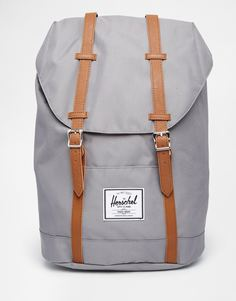 Рюкзак Herschel Supply Co 22L Retreat - Серый