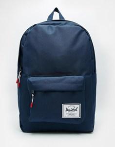 Классический рюкзак Herschel Supply Co 20L - Темно-синий