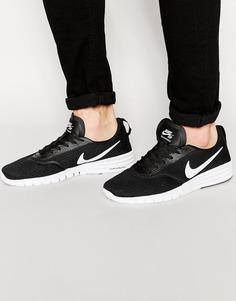 Кроссовки Nike Paul Rodriguez 9 749564-010 - Черный