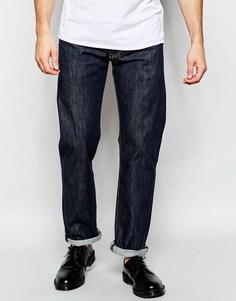 Прямые джинсы из селвидж‑денима Levi's 501 Long Day - Долгий день Levi's®