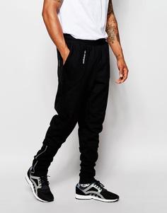 Зауженные спортивные штаны adidas Originals - Черный
