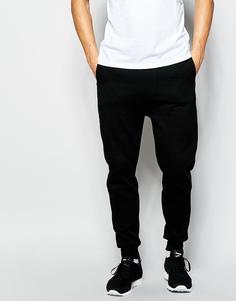 Облегающие спортивные штаны HAN - Черный