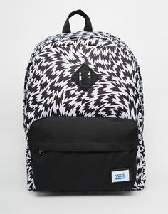 Рюкзак с принтом Vans x Eley Kishimoto - Мульти