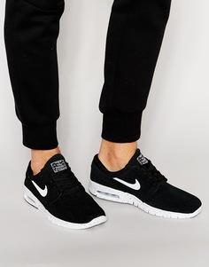 Кроссовки Nike SB Janoski Max 685299-002