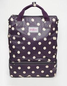 Рюкзак с двойным дном Cath Kidston - Горошек