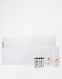 Набор сменных элементов к системе отбеливания зубов Luster Pro Light - Сменный блок к системе отбеливания зубов Beauty Extras