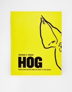 Hog Book - Мульти Books