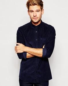 Рубашка Jack Wills - Темно-синий