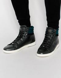 Высокие кроссовки Ted Baker Kilma - Черный