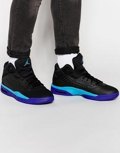 Кроссовки Nike Jordan New School 768901-008 - Черный