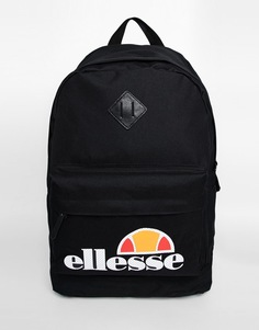 Рюкзак Ellesse - Черный