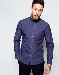 Рубашка строгого кроя Paul Smith Jeans - Синий