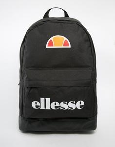 Рюкзак Ellesse Regent - Черный