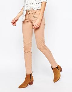 Облегающие джинсы Vanessa Bruno Athe Daryl - Blush