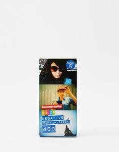 Комплект фотопленки Lomography Colour Negative 400/3 шт. (35 мм) - Мульти