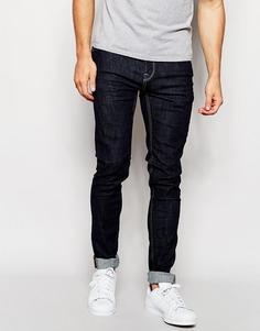 Супероблегающие джинсы цвета индиго Only & Sons - Indigo - индиго