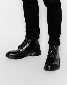 Ботинки Dr Martens Made in England Arthur - Черный
