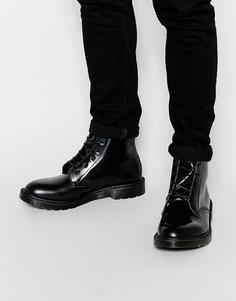 Ботинки Dr Martens Made in England Arthur - Черный