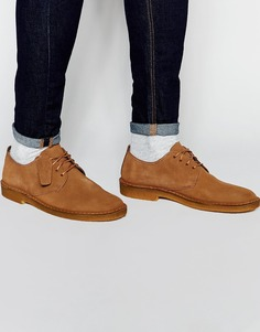 Дезерты Clarks Originals London - Коричневый