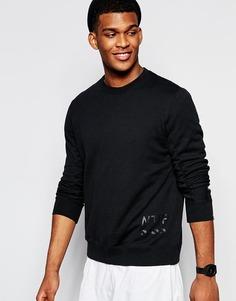 Свитшот Nike NT/F 719544-010 - Черный