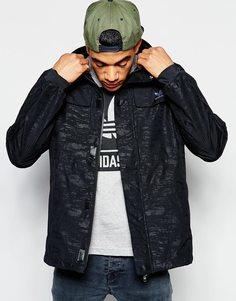Куртка adidas Originals AJ7897 - Черный