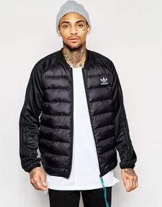Дутая куртка adidas Originals AJ7900 - Черный