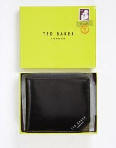 Кошелек Ted Baker Mighted - Черный